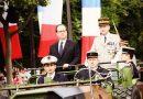 Le Président de la République lance un appel à la réserve opérationnelle