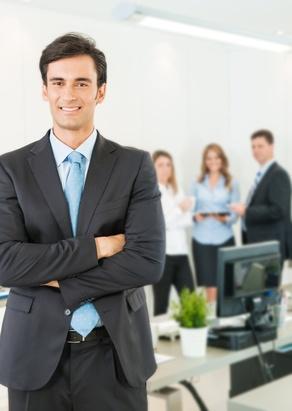 Manager dans la sécurité privée - CV SECURITE
