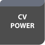 Logo de la solution CV POWER de CV SECURITE