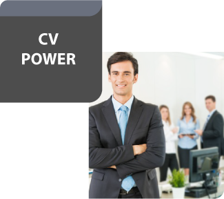 Illustration de la solution CV POWER de CV SECURITE