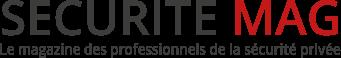 Logo SECURITE MAG - Le magazine des professionnels de la sécurité privée