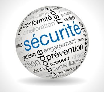 mots clés - sécurité, prévention, conformité, engagement, accident, analyse, assurance, surveillance, gestion