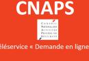 Lancement de la plateforme dématérialisée du CNAPS pour les demandes de carte professionnelle
