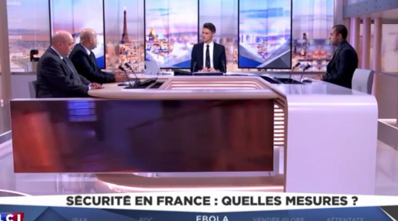 Emission LCI du 23.11.2016 - La sécurité en France, quelles mesures ?