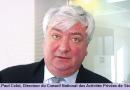 Interview du préfet Jean-Paul Celet, directeur du CNAPS