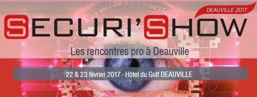 Securi'Show Deauville 2017