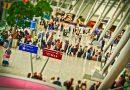 La reconnaissance faciale « Happy Flow » s'invite à l'aéroport