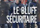 Le bluff sécuritaire, Eric Delbecque