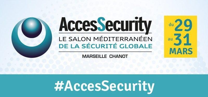 AccesSecurity 2017, un salon dédié à la sécurité globale