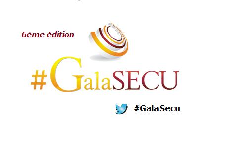 #GalaSecu le rendez-vous des directeurs sécurité