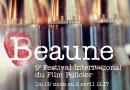 Le 9e Festival International du Film Policier s'ouvre à Beaune