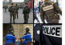 Garde nationale : les équivalences favorisent la reconversion des réservistes dans la sécurité privée