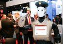 Dubaï : la robotisation de la police est en marche grâce à l'intelligence artificielle