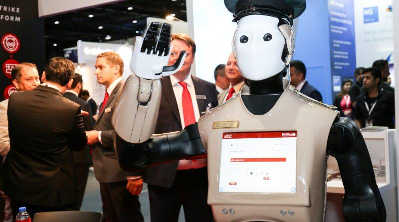 Dubaï : la robotisation de la police est-elle en marche ?