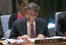 Intervention de François Delattre, représentant permanent de la France auprès des Nations unies sur la lutte contre le terrorisme