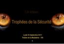 Les Trophées de la sécurité, le rendez-vous des innovations