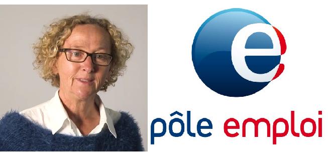 La députée Graziella Melchior s'interroge sur l'efficacité du Pôle-emploi et souhaite rendre obligatoire la diffusion du CV sur le site pour les demandeurs d'emploi