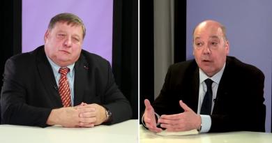 Les présidents des deux organisations USP et SNES débattent sur les défis et enjeux de la sécurité privée