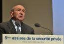 Discours d'ouverture des 5e assises de la sécurité privée