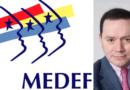 Pierre Brajeux, dirigeant de Torann-France, candidat pour la présidence du Medef