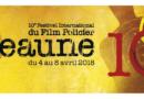 Le 10e Festival International du Film Policier s'ouvre à Beaune