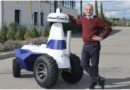 Jack, le 1er robot autonome de sécurité Made in France poursuit sa croissance