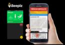 L'application Beepiz et Brink's Téléservices s'allie pour la sécurité des travailleurs isolés sur site