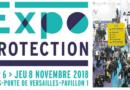 Expoprotection 2018 : le rendez-vous national de la prévention et de la gestion des risques