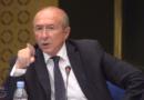 « Affaire Benalla » : audition complète de Gérard Collomb, ministre de l'Intérieur par la commission des lois du Sénat