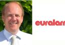 Martin Harvey a été élu président d'Euralarm