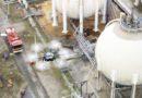 Uavia et Total collaborent pour déployer des missions de drones autonomes sur les raffineries de pétrole