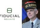 Le général Gaëtan Poncelin de Raucourt nommé directeur général de la branche Sécurité du groupe Fiducial