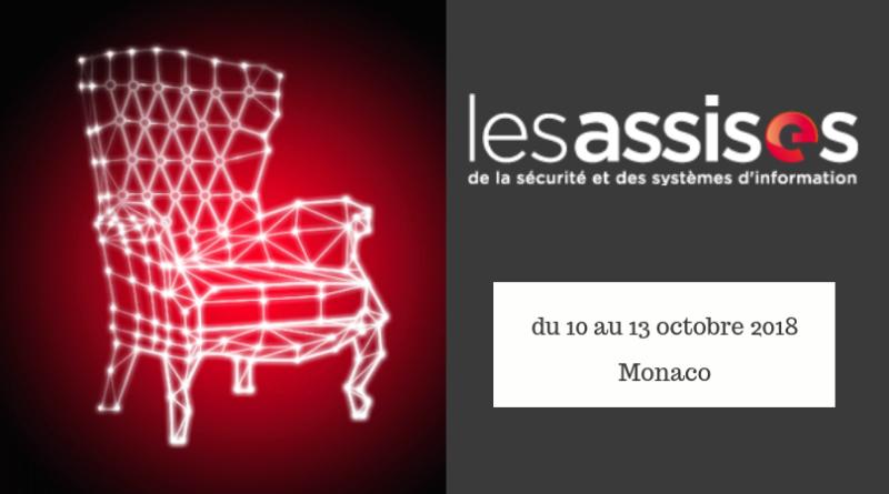 Rendez-vous à Monaco pour la 18ème édition des Assises de la sécurité et des systèmes d'information