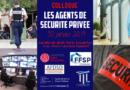 Colloque « les agents de sécurité » à la faculté de droit Paris Descartes