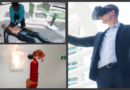 YouRescue, un dispositif de pointe en réalité virtuelle pour les formations incendie et secourisme