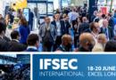 IFSEC International 2019, l'événement européen leader en matière de sécurité ouvrira ses portes du 18 au 20 juin 2019 à ExCeL, Londres