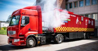 Fiducial Formation Prévention Sécurité Générale (FPSG) renforce son département incendie par des outils de formation innovants
