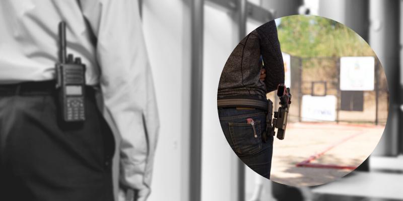 FIDUCIAL Sécurité renforce ses compétences en matière de sécurité avec des agents de surveillances renforcée (ASR)