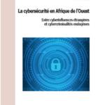 Livre: La cybersécurité en Afrique de l'Ouest